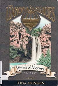 Waters of Mormon (The Liahona Legacies, #4)