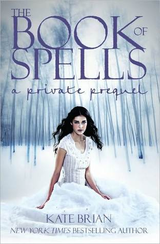 The Book Of Spells Private 05 By Kate Brian
