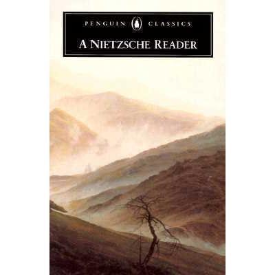 an introduction to the literature by friedrich nietzsche