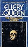 The Roman Hat Mystery (Ellery Queen Detective, #1)