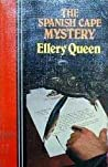 The Spanish Cape Mystery (Ellery Queen Detective, #9)