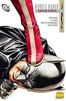 Wonder Woman: Hiketeia