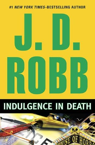 Indulgence in Death (In Death #31)