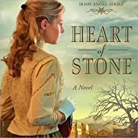 Heart of Stone (Irish Angel, #1)