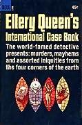 Ellery Queen's International Case Book