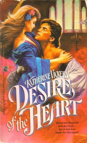 Desire Of The Heart (De Bron Saga, #1)