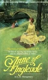 Ebook Anne Of Ingleside Anne Of Green Gables 6 By Lm Montgomery