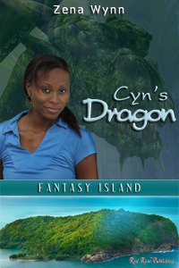 Cyn's Dragon