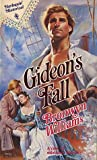 Gideon's Fall by Bronwyn Williams