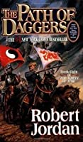 The Path of Daggers (Wheel of Time, #8)