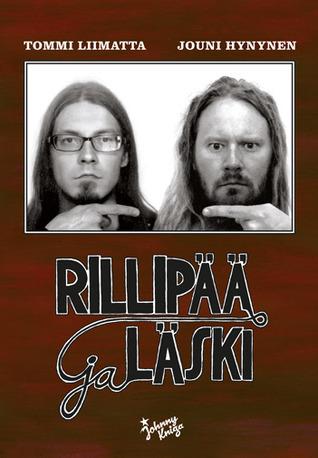 Rillipää ja läski by Tommi Liimatta