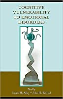 Cognitive Vulnerability to Emotional Disorders