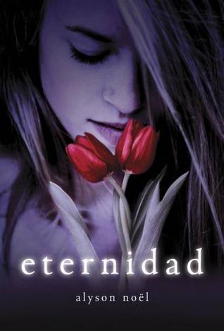 Eternidad (Los Inmortales, #1)