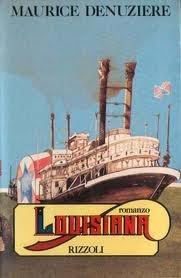 Maurice Denuzière – Louisiana - Serie Bagatelle vol. 1 (1980)