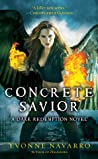 Concrete Savior (Dark Redemption, #2)