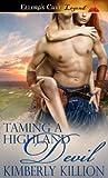 Taming a Highland Devil