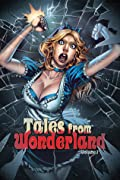 Grimm Fairy Tales: Tales from Wonderland vol 1