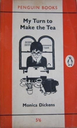 My Turn to Make the Tea