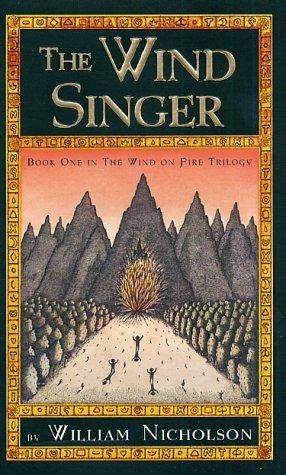 The Wind Singer (Wind on Fire, #1)