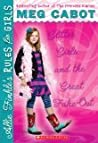 Glitter Girls and the Great Fake-Out (Allie Finkle's Rules for Girls, #5)