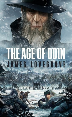 Read The Age Of Odin By James Lovegrove