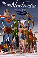 DC: The New Frontier, Nº 02 de 2