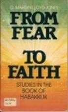 CC: from Fear to Faith