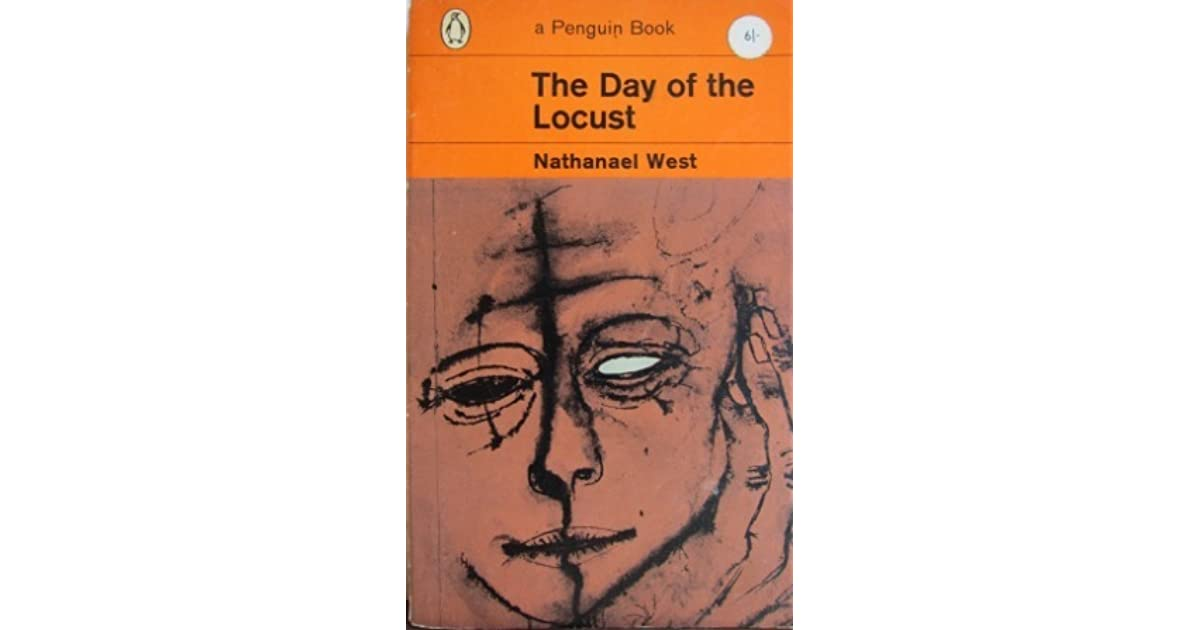 """the book the day of the locust english literature essay Source: """"culture and history in things fall apart,"""" in critique: studies in modern fiction, vol 11, no 1, 1969, pp 25–32 [in the following essay, meyers discusses achebe's presentation."""