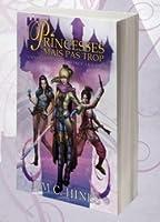 L'enlèvement du prince Armand (Princesses mais pas trop, tome 1)