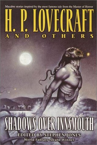 Shadows over Innsmouth
