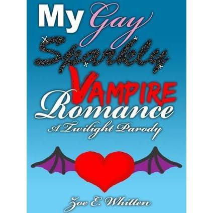 from Bobby gay vampire books