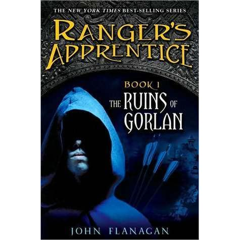 rangers apprentice book 1 book report Start studying ranger's apprentice what time does horace have to report the boy will has the potential to be trained as a ranger i accept him as my apprentice.