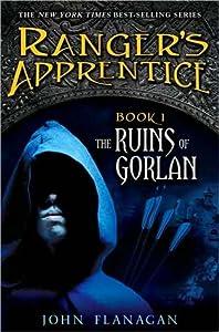 The Ruins of Gorlan (Ranger's Apprentice, #1)