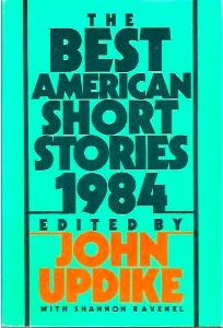 The Best American Short Stories 1984