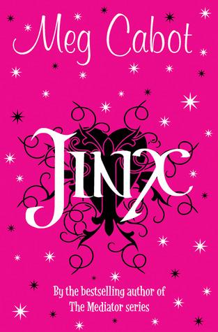 Ebook Jinx By Meg Cabot