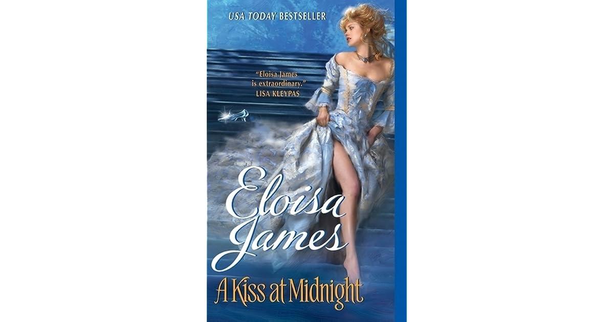 A Kiss At Midnight Eloisa James Pdf