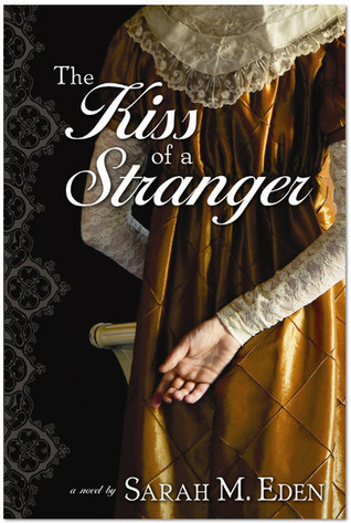 The Kiss of a Stranger (The Jonquil Brothers, #0)