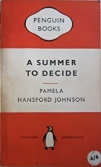 A Summer To Decide