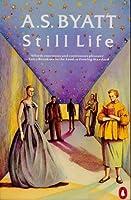 Still Life (The Frederica Quartet, #2)