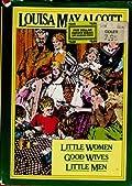 Little Women / Good Wives / Little Men