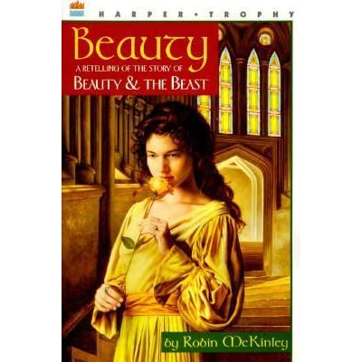 Beauty A Retelling Of The Story Of Beauty And The Beast By Robin Mckinley