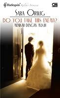 Menikah Dengan Musuh (Do You Take This Enemy?) - Stallion Pass, #1