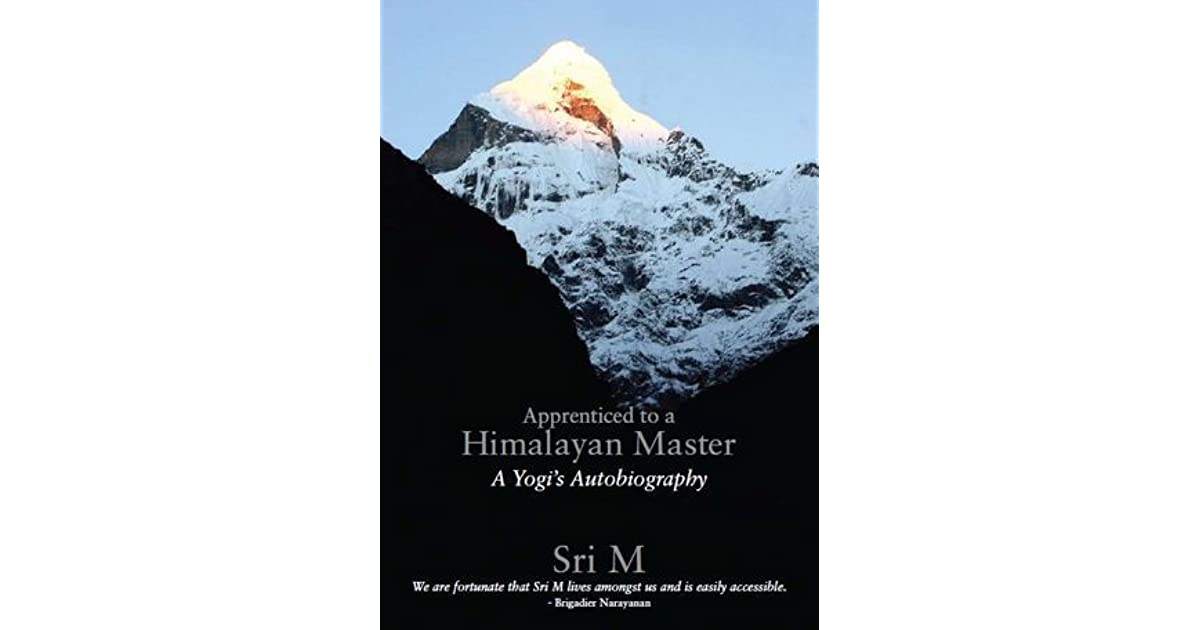 apprentice to a himalayan master pdf free download