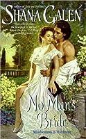 No Man's Bride (Misadventures in Matrimony, #1)