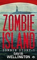 Zombie Island (Zombie Story, #1)