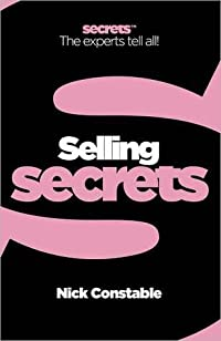 Collins Business Secrets ? Selling