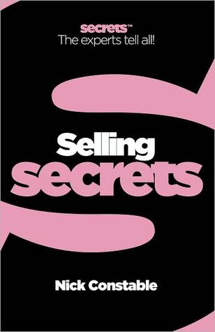 Collins Business Secrets ? Selling