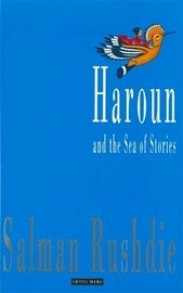 Read Haroun And The Sea Of Stories Khalifa Brothers 1 By Salman Rushdie