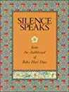 Silence Speaks: The Wordings From The Chalkboard Of A Monk