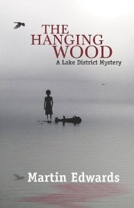 The Hanging Wood (Lake District Mystery #5)
